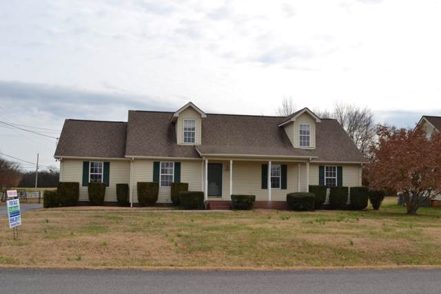 1905 Sterling St, Murfreesboro, TN 37127 (MLS #RTC2103092) :: Village Real Estate