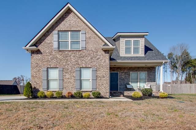 520 Long Creek Drive, Christiana, TN 37037 (MLS #RTC2103104) :: EXIT Realty Bob Lamb & Associates