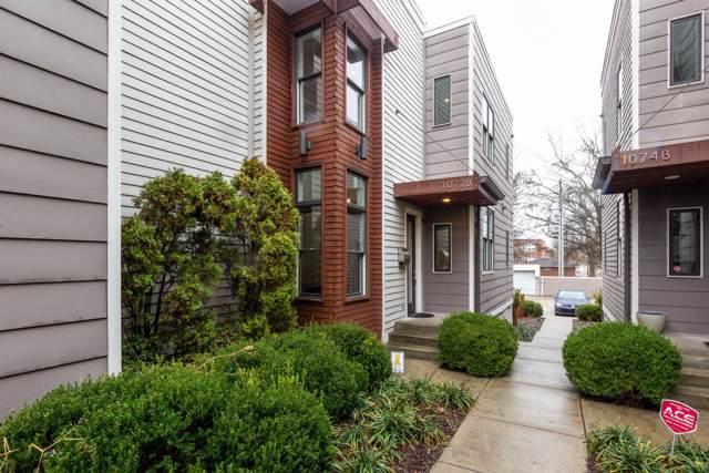 1072B 2nd Ave S, Nashville, TN 37210 (MLS #RTC2103156) :: Village Real Estate