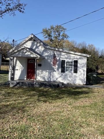 109 21st Ave W, Springfield, TN 37172 (MLS #RTC2103157) :: Village Real Estate