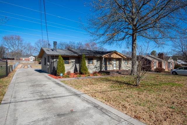 2632 Lakeland Dr, Nashville, TN 37214 (MLS #RTC2103162) :: REMAX Elite