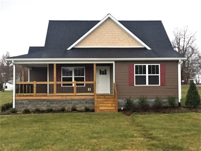 20 Magnolia Avenue, Mc Ewen, TN 37101 (MLS #RTC2103165) :: EXIT Realty Bob Lamb & Associates