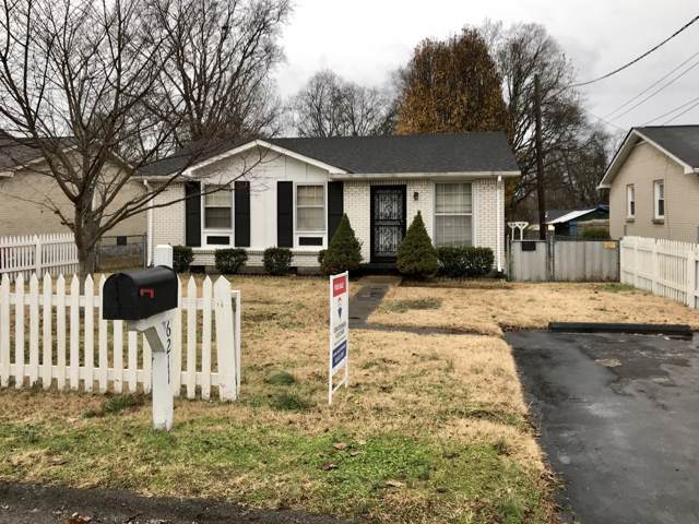 6211 California Ave, Nashville, TN 37209 (MLS #RTC2103177) :: Berkshire Hathaway HomeServices Woodmont Realty