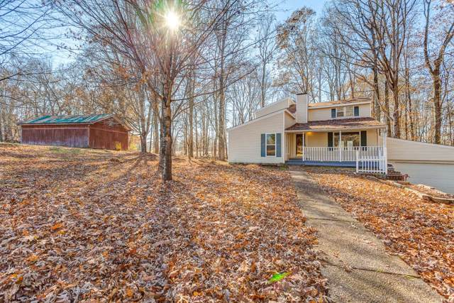 7202 Jones Ln, Fairview, TN 37062 (MLS #RTC2103185) :: Ashley Claire Real Estate - Benchmark Realty