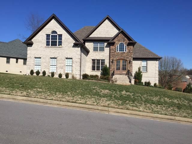 1004 Tabitha Ln, Old Hickory, TN 37138 (MLS #RTC2103190) :: Village Real Estate