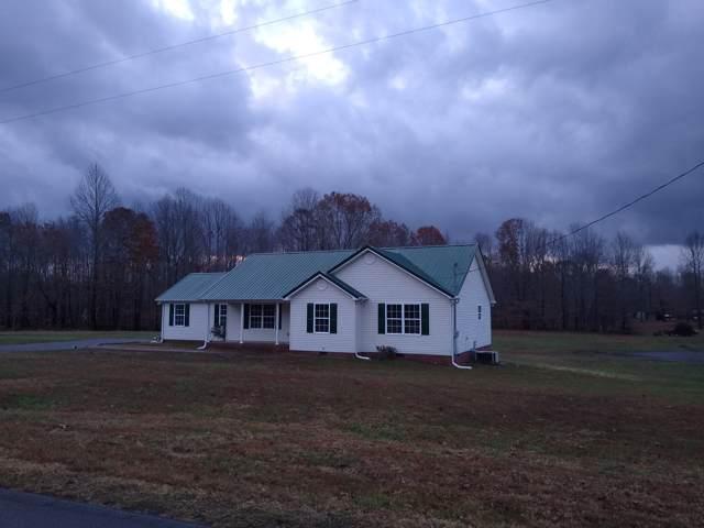 9995 Chestnut Ridge Rd, Lynchburg, TN 37352 (MLS #RTC2103208) :: CityLiving Group