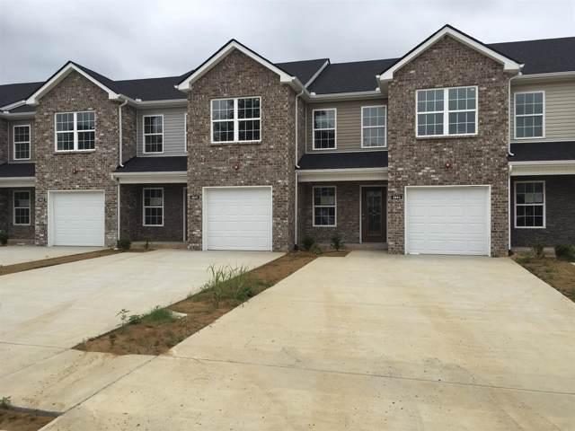 2053 Downstream Drive Unit 29, Ashland City, TN 37015 (MLS #RTC2103235) :: John Jones Real Estate LLC
