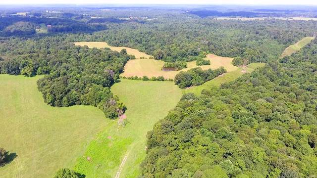 0 Pace Road, Clarksville, TN 37043 (MLS #RTC2103245) :: Ashley Claire Real Estate - Benchmark Realty