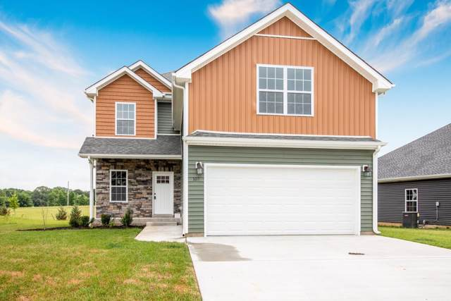 107 Sycamore Hill Dr, Clarksville, TN 37042 (MLS #RTC2103274) :: Village Real Estate