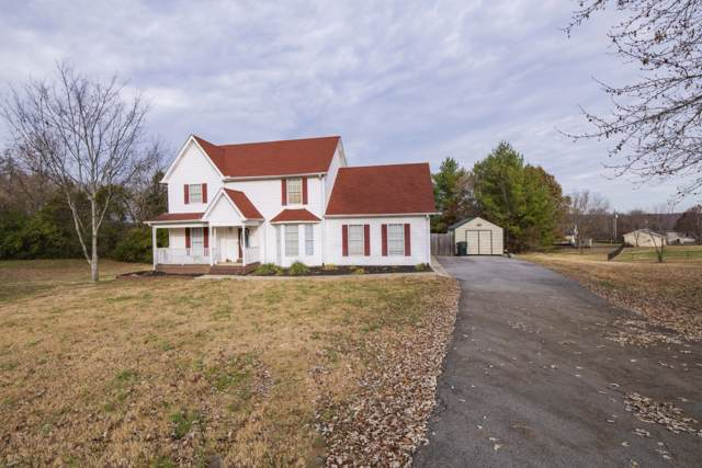 6511 Woodland Dr, Murfreesboro, TN 37130 (MLS #RTC2103294) :: FYKES Realty Group