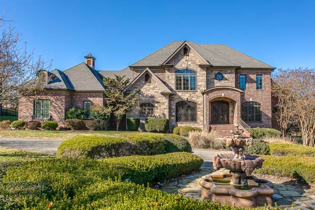 5611 Saddlewood Ln, Brentwood, TN 37027 (MLS #RTC2103297) :: Benchmark Realty
