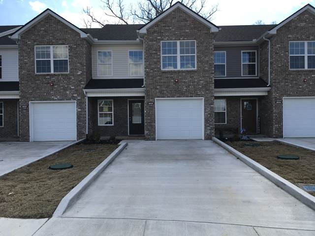 7 Unit 7 Downstream Drive, Ashland City, TN 37015 (MLS #RTC2103301) :: John Jones Real Estate LLC