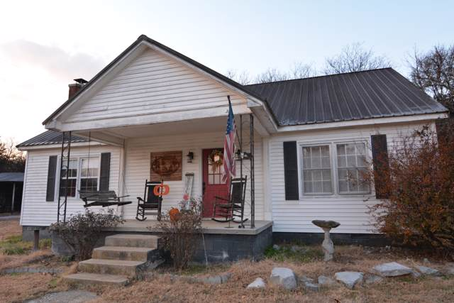 345 Wabash Rd, Mulberry, TN 37359 (MLS #RTC2103306) :: Village Real Estate