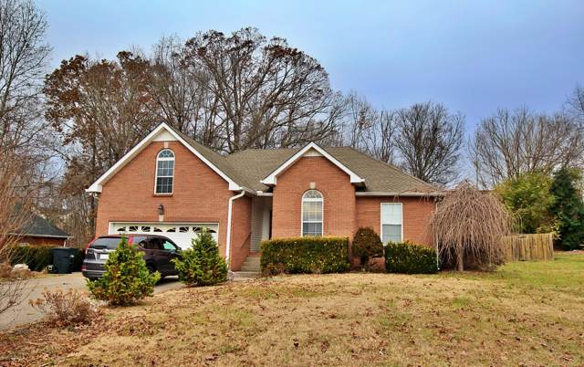 1153 Franklin Dr, Greenbrier, TN 37073 (MLS #RTC2103313) :: Nashville on the Move