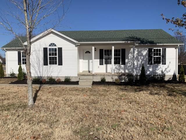 1151 Osborne Ln, Murfreesboro, TN 37130 (MLS #RTC2103317) :: Village Real Estate