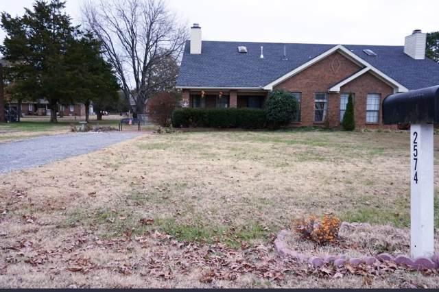 2574 Exeter Dr, Murfreesboro, TN 37130 (MLS #RTC2103318) :: REMAX Elite