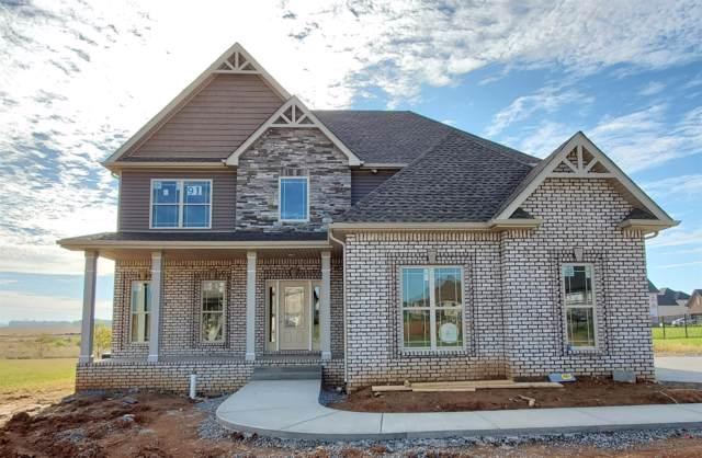 138 Josie Lane, Clarksville, TN 37043 (MLS #RTC2103320) :: Village Real Estate