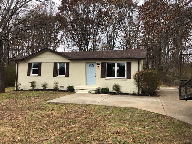 1012 Gordon Cir, Burns, TN 37029 (MLS #RTC2103322) :: RE/MAX Homes And Estates