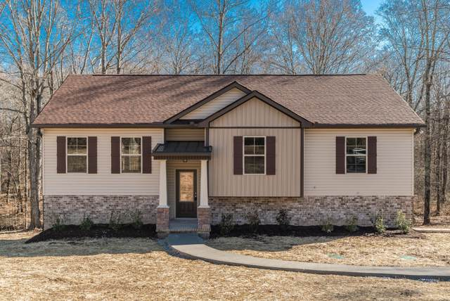 6850 Highway 31E, Westmoreland, TN 37186 (MLS #RTC2103334) :: The Milam Group at Fridrich & Clark Realty