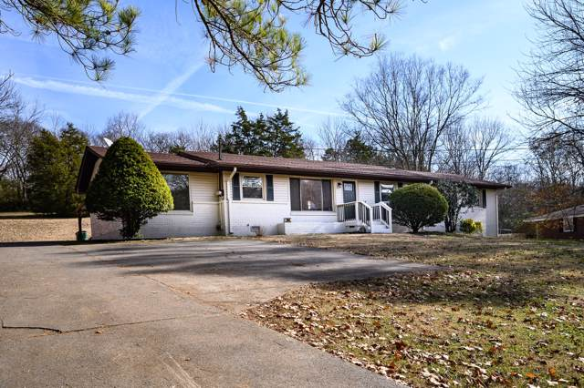 304 Kemper Dr S, Madison, TN 37115 (MLS #RTC2103338) :: Village Real Estate