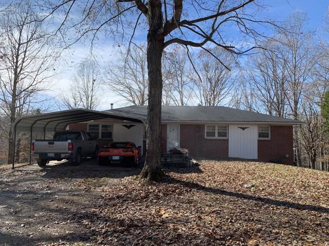 119 Cedar Hill Rd, Loretto, TN 38469 (MLS #RTC2103346) :: Nashville on the Move