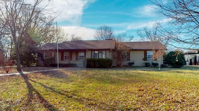 122 Maple Dr, Hendersonville, TN 37075 (MLS #RTC2103358) :: Village Real Estate