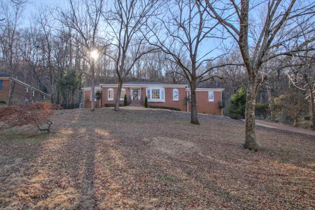 1986 Sunny Side Dr, Brentwood, TN 37027 (MLS #RTC2103371) :: Village Real Estate