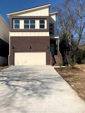 530 Paragon Mills Rd A, Nashville, TN 37211 (MLS #RTC2103382) :: Village Real Estate