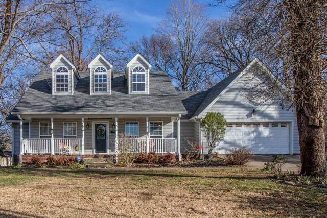 713 Waldron Rd, La Vergne, TN 37086 (MLS #RTC2103389) :: Village Real Estate