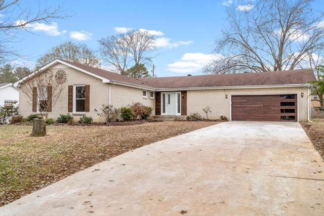 2144 Pace Dr, Clarksville, TN 37043 (MLS #RTC2103401) :: RE/MAX Homes And Estates
