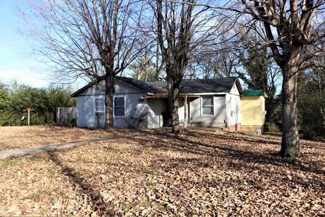 1022 Fleming St, Columbia, TN 38401 (MLS #RTC2103416) :: FYKES Realty Group