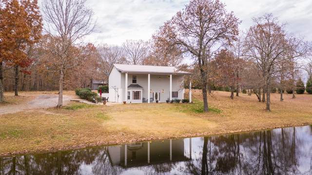 112 Napier Rd, Hohenwald, TN 38462 (MLS #RTC2103417) :: Village Real Estate