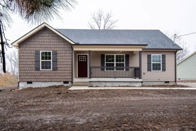 2125 Glencoe Dr, Culleoka, TN 38451 (MLS #RTC2103420) :: REMAX Elite