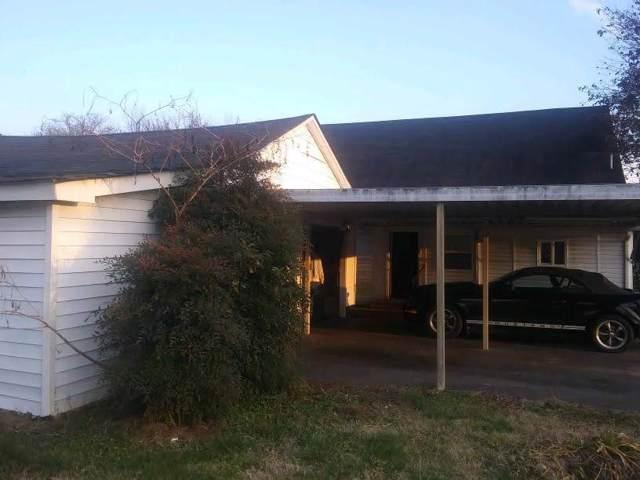 1201 E Grundy St, Tullahoma, TN 37388 (MLS #RTC2103424) :: Nashville on the Move