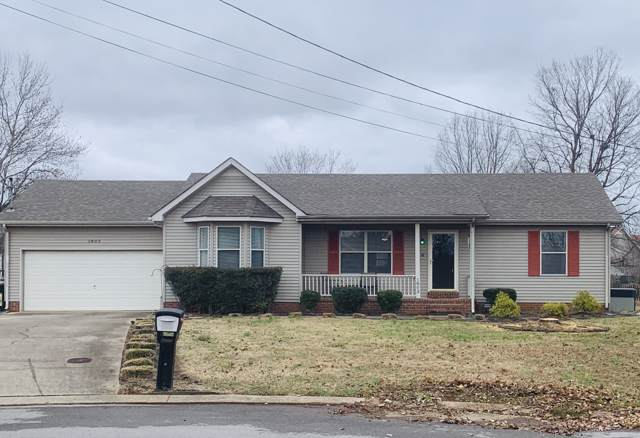 1803 Peartree Ct, Murfreesboro, TN 37128 (MLS #RTC2103426) :: John Jones Real Estate LLC