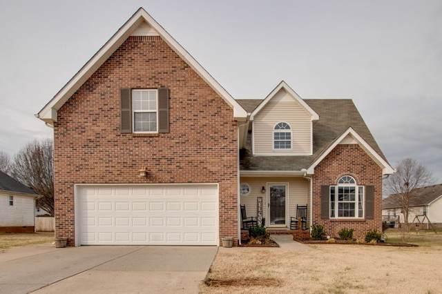 1516 Lews Ct, Murfreesboro, TN 37128 (MLS #RTC2103428) :: John Jones Real Estate LLC
