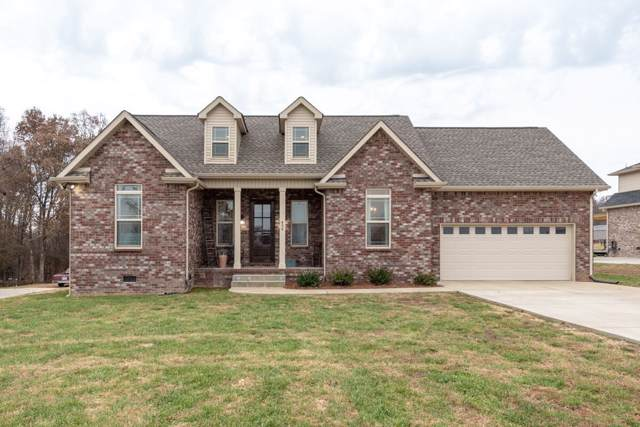 439 Tom Link Rd, Cottontown, TN 37048 (MLS #RTC2103441) :: Village Real Estate