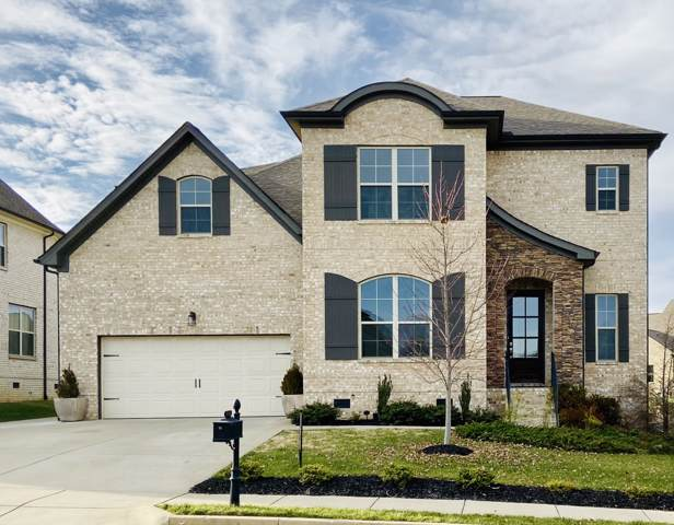 2663 Dunstan Place Dr, Thompsons Station, TN 37179 (MLS #RTC2103444) :: DeSelms Real Estate