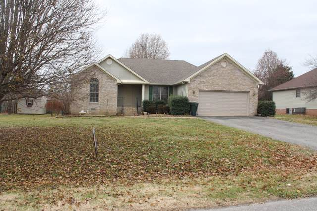621 Ashbury Cir, Hopkinsville, KY 42240 (MLS #RTC2103445) :: Village Real Estate