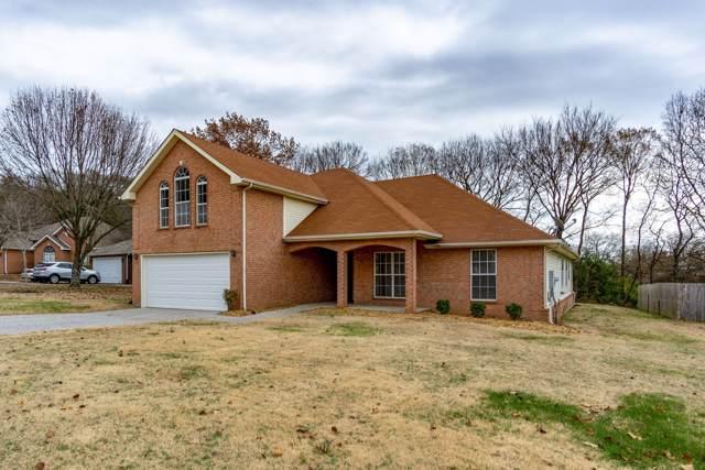 2308 Skilman Way, Spring Hill, TN 37174 (MLS #RTC2103452) :: Village Real Estate