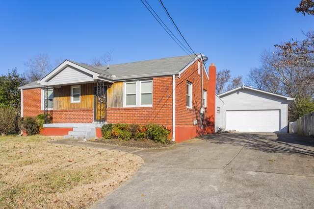 364 Strasser Dr, Nashville, TN 37211 (MLS #RTC2103458) :: REMAX Elite