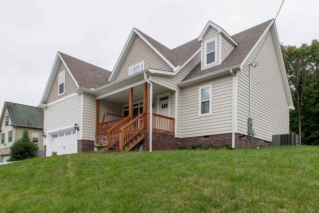 227 Stephen Street, Dickson, TN 37055 (MLS #RTC2103463) :: Village Real Estate