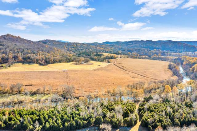445 Ponderosa, Liberty, TN 37095 (MLS #RTC2103478) :: Village Real Estate