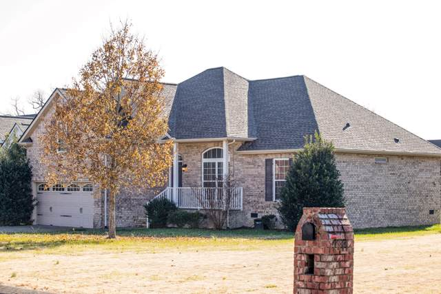 1307 Wentworth Dr, Gallatin, TN 37066 (MLS #RTC2103479) :: Village Real Estate