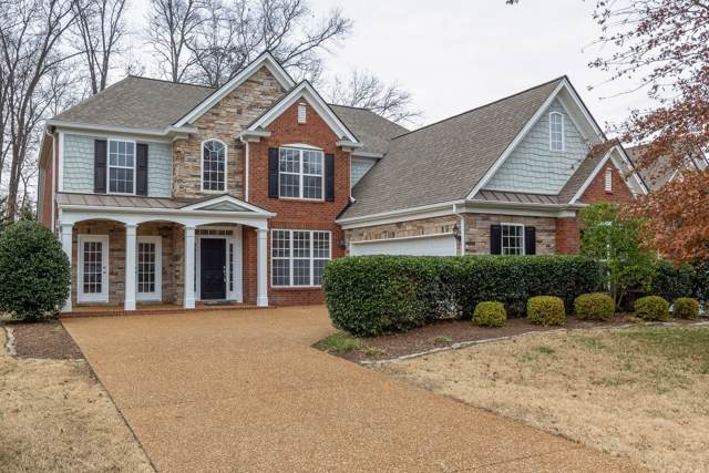 1511 Red Oak Dr, Brentwood, TN 37027 (MLS #RTC2103502) :: CityLiving Group