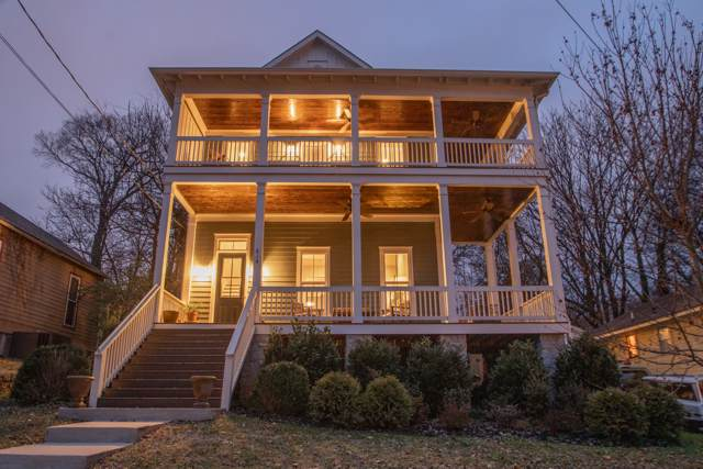 614 S 12th St, Nashville, TN 37206 (MLS #RTC2103505) :: Village Real Estate