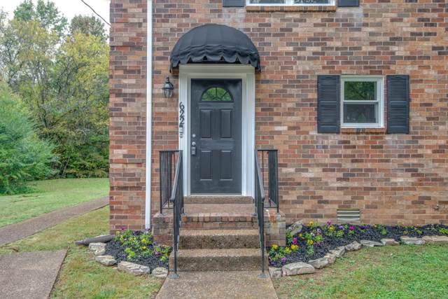 622 Alison Ct, Nashville, TN 37217 (MLS #RTC2103506) :: Village Real Estate