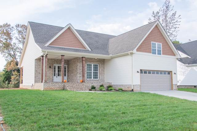 1060 Jonathan Dr, Springfield, TN 37172 (MLS #RTC2103510) :: Village Real Estate