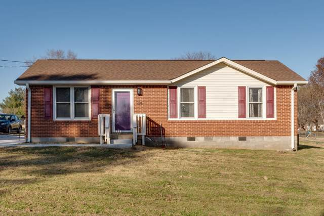 408 Watts Dr, Columbia, TN 38401 (MLS #RTC2103513) :: RE/MAX Homes And Estates