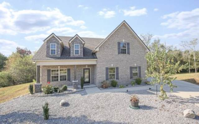 1071 Laramie Ct, Murfreesboro, TN 37128 (MLS #RTC2103518) :: CityLiving Group